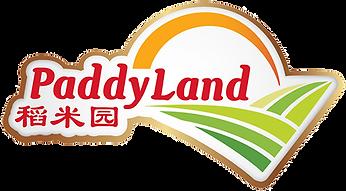 PaddyLand Logo