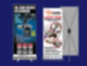 DPI Communications Display Banner System