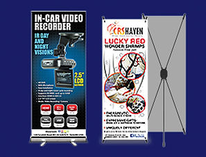 DPI Communications Display Banner System