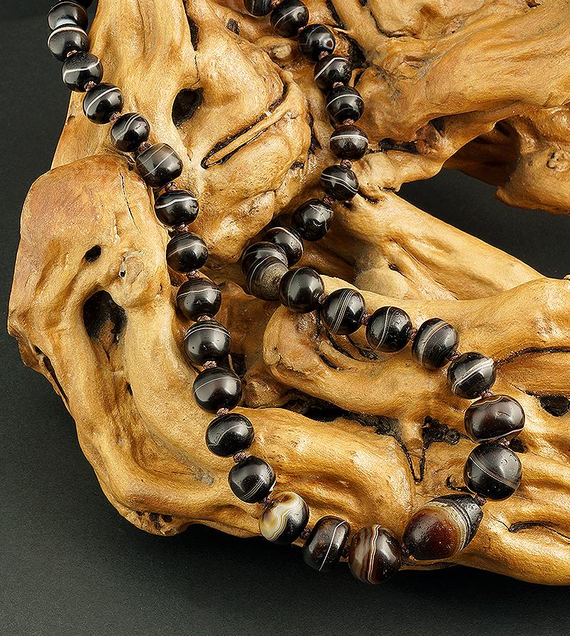 Medicine Beads Necklace