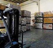 HLGK Warehouse Rice Supplier