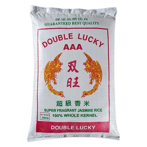 Double Lucky Thai Jasmine Rice