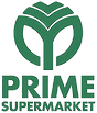 Prime Supermarket Logo