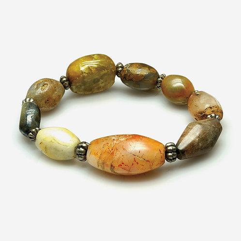 Old Agate Bracelet