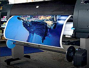 DPI Communications Large Format Printing