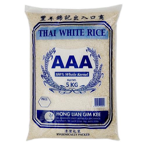 HLGK Thai AAA White Rice