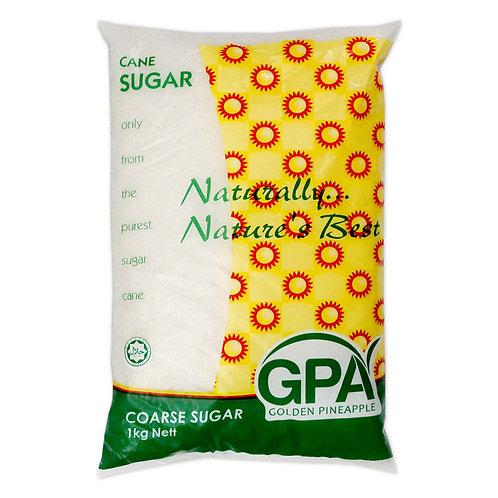 GPA Sugar - 100% Natural Coarse Cane Sugar