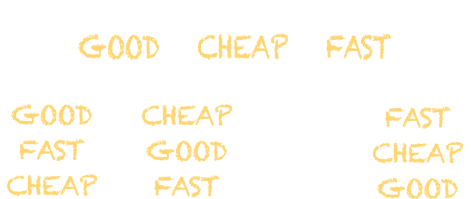 DPI Communications Type of Service Motto