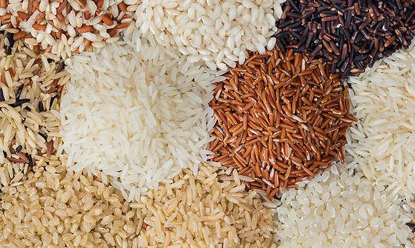HLGK Mix Rice Supply