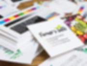 DPI Communications Custom Card Printing