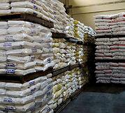 HLGK Rice Supply Warehouse
