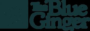 Blue Ginger Logo