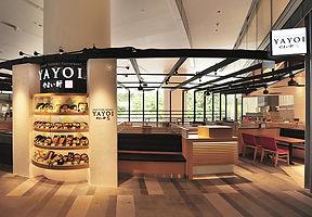 YAYOI Japanese Teishoku Restaurant Star Vista