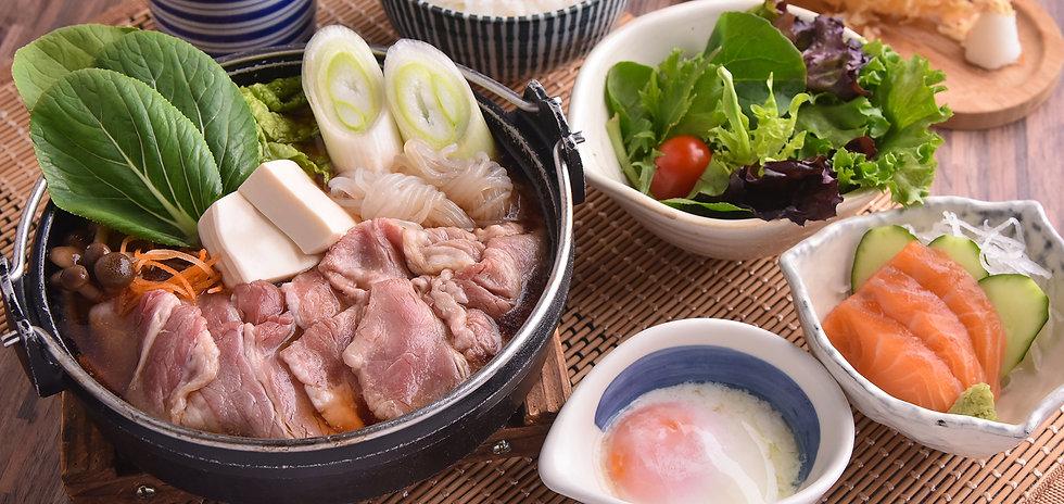 YAYOI Sukiyaki Tetsu Nabe Zen