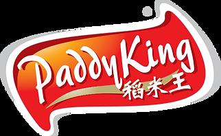 PaddyKing Logo