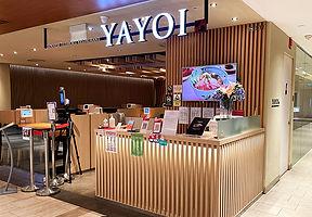 YAYOI Japanese Teishoku Restaurant 100AM