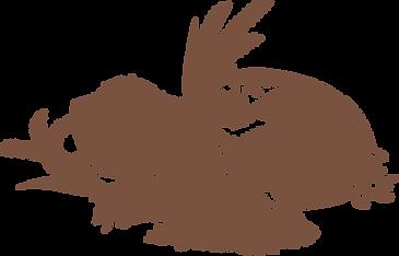 HLGK Rice Bag Illustration