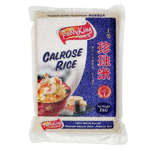 PaddyKing USA Calrose Rice