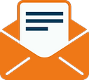 DPI Communications Email Icon