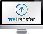 DPI Communications Wetransfer Icon