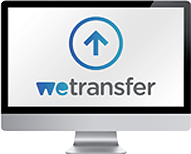 DPI Communications Wetransfer Icon