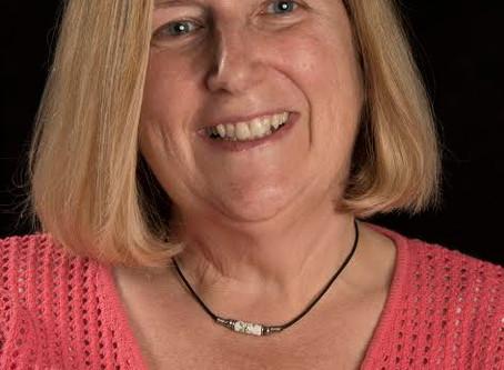 Teacher of the Month: Sherri Condon