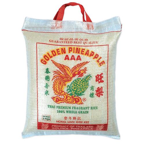 Golden Pineapple Thai Fragrant Rice