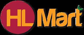 HL Mart Logo