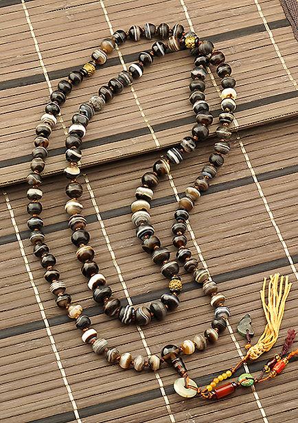 Medicine Chanting Beads