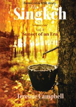The Singkeh Vol 3