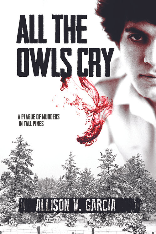 All the Owls Cry