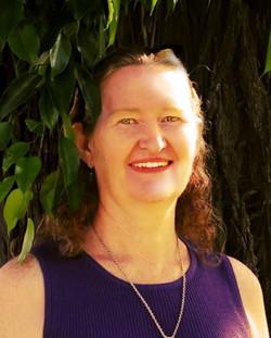 Monica Warcon - author