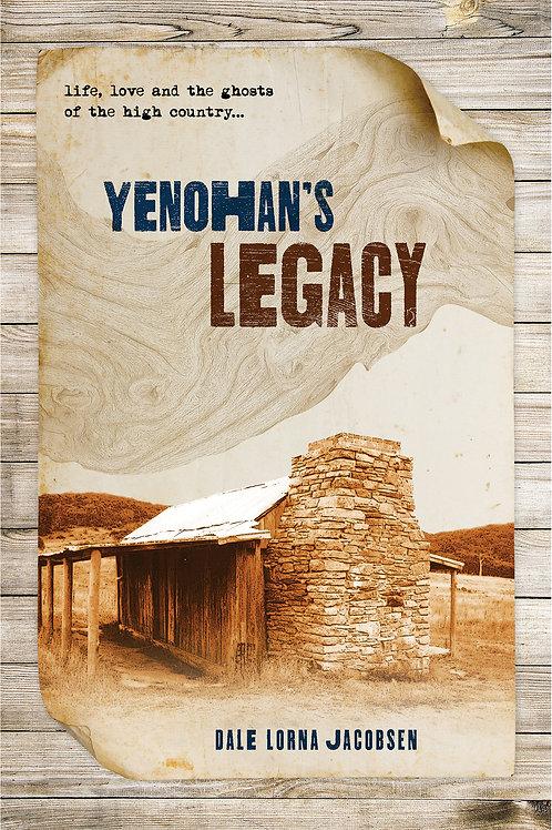 Yenohan's Legacy