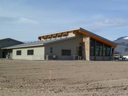 Fire Training Facility
