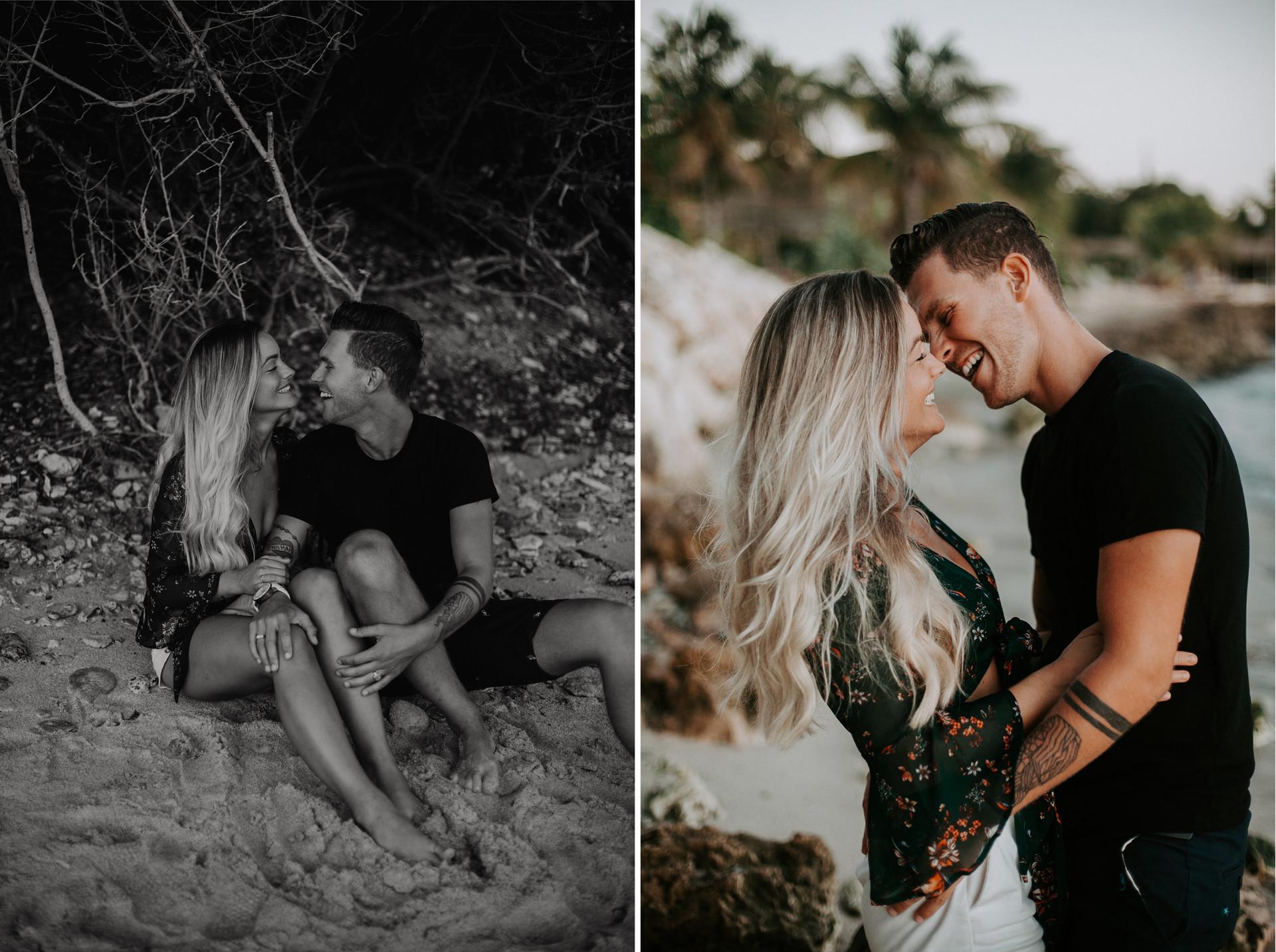 Loveshoot - trouwfotografie - Stance Photography