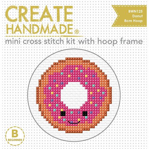 Starter Hoops Donut Kit