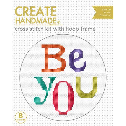 Creative Hoops Be You Kit