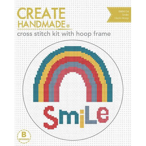 Creative Hoops Smile Kit