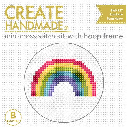 Starter Hoop Rainbow Kit