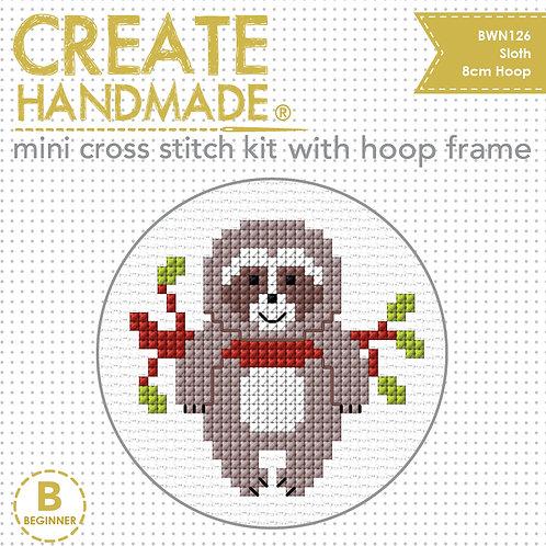 Starter Hoops Sloth Kit
