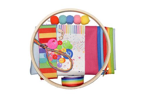 Rainbow Brights Kit