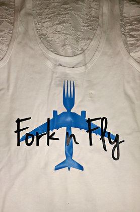 Fork n Fly Tank