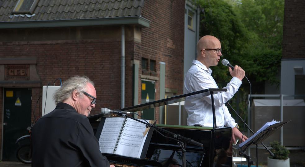 Ernst De Corte / Guus Westdorp