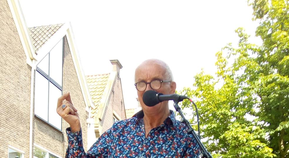 Frans Bloem (USA)