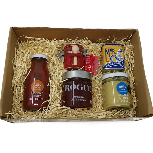 Chilli Kick Hamper