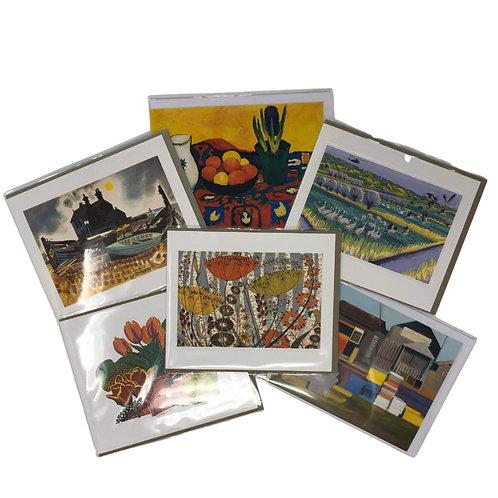 Art Card Bundle