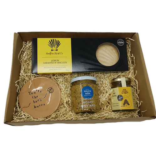 Honey for the Bees Hamper