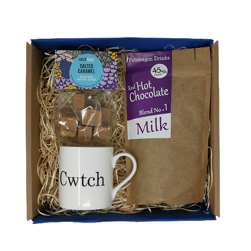 Cwtchy Mug Hamper