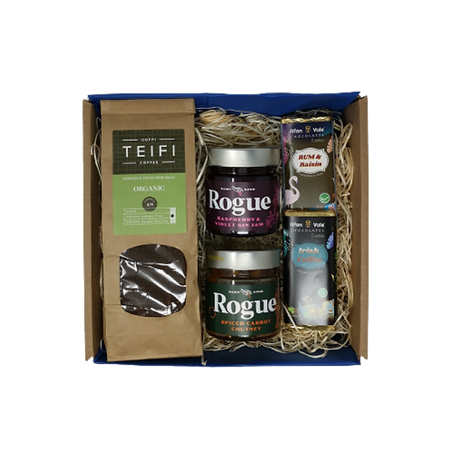 Vegan Treat Hamper No 2