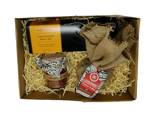 Christmas Hamper No. 2